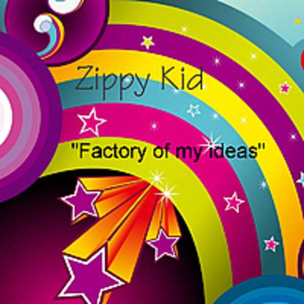 Factory of my ideas (two tracks single)