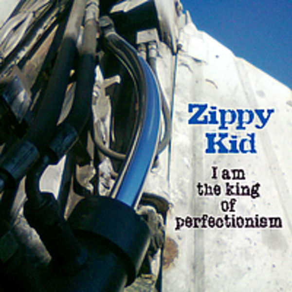 I Am the King of Perfectionism - EP